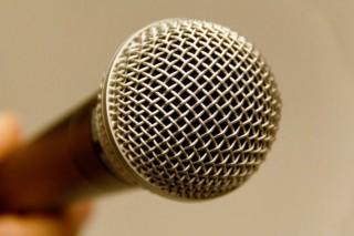 mikrofon (mikrofon, )