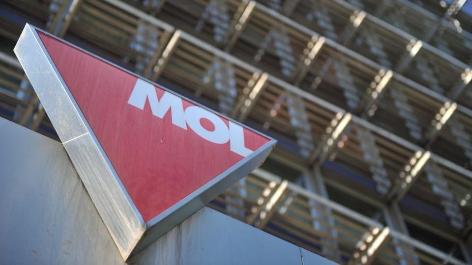 mol (mol nyrt, )