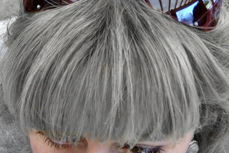 ősz haj (ősz haj, )