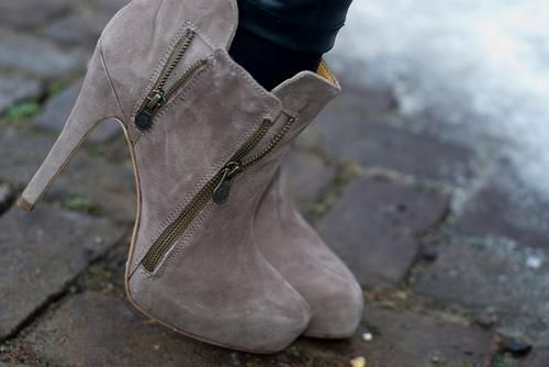 őszi cipő (őszi cipő)