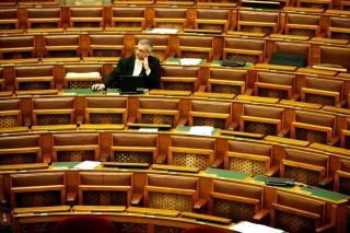 parlament (parlament, bányászok, bányász, tüntetés, )