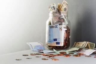 pénz (megtakarítás)