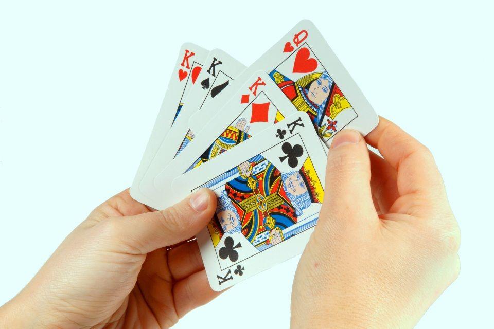 póker (póker)