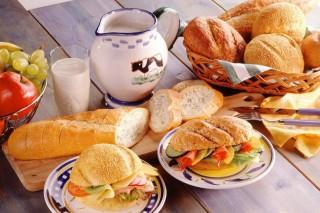 tej-kenyér (élelmiszer, )