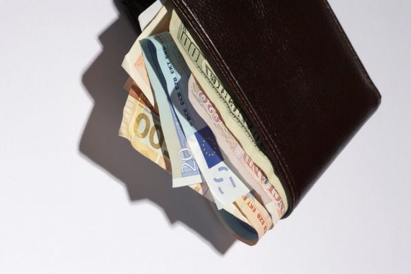 teli pénztárca (pénztárca, )