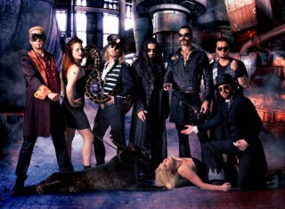 therion (therion)