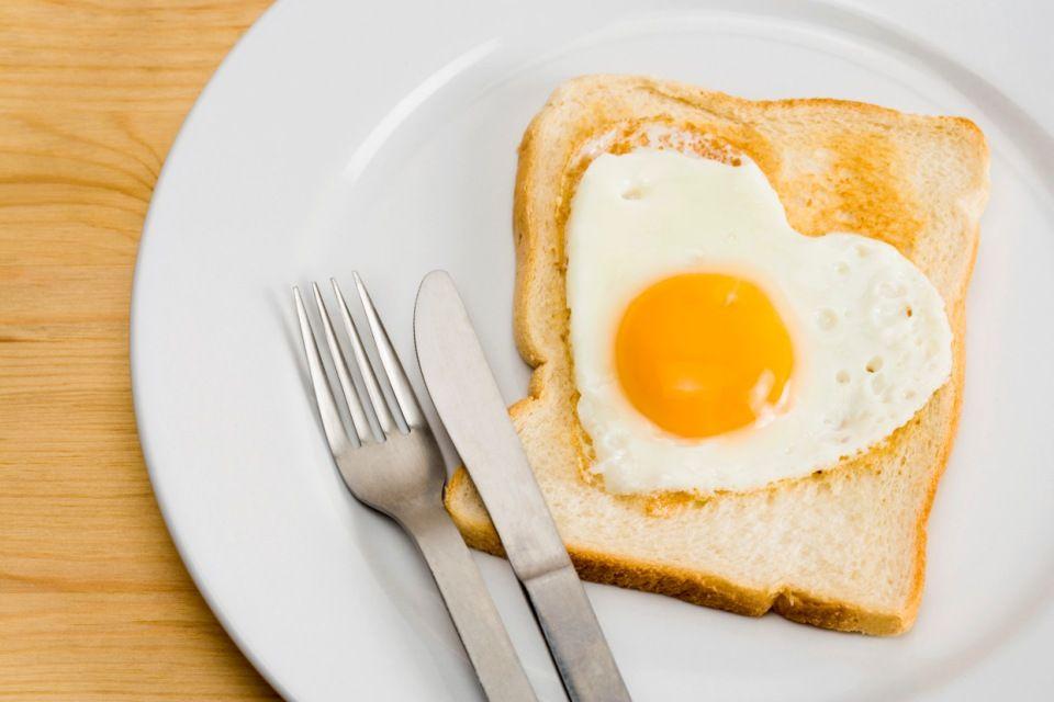 tükörtojás (tojás, )