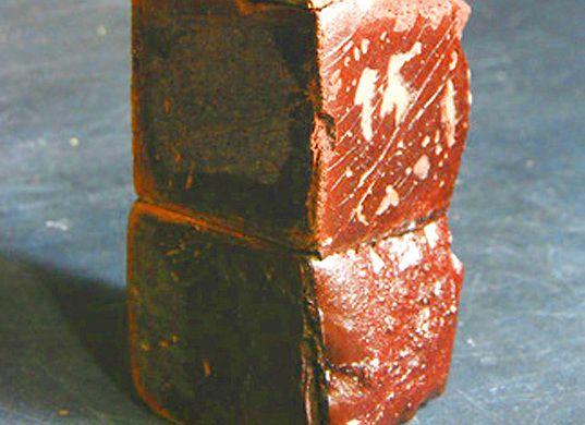 vérkocka (vérkocka)