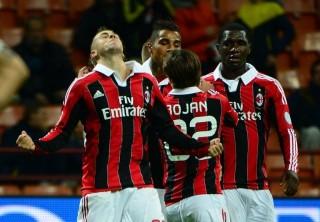 AC Milan (ac milan, milan, )