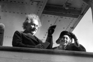 Albert Einstein (Albert Einstein)