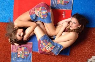 Barcelona naptár 2013 (Barcelona naptár 2013)