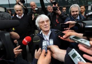 Bernie Ecclestone (bernie ecclestone, )