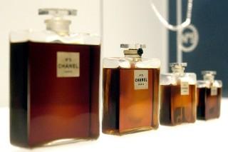 Chanel parfüm (chanel, parfüm)