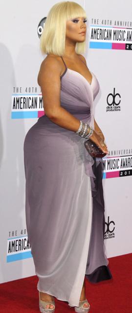 Christina Aguilera (christina aguilera, )