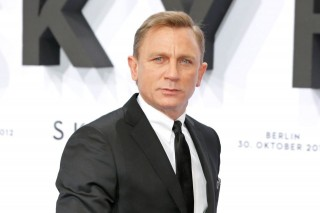 Daniel Craig (Daniel Craig)
