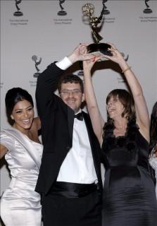 Emmy-díj (emmy-díj, )