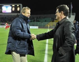 Fabio Capello, Jürgen Klinsmann (fabio capello, jürgen klinsmann, )