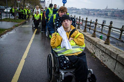 Fogyatékkal élők (fogyatékkal élők)