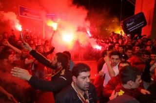 Galatasaray (galatasaray, )