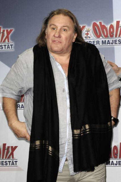 Gérard Depardieu (Gérard Depardieu)