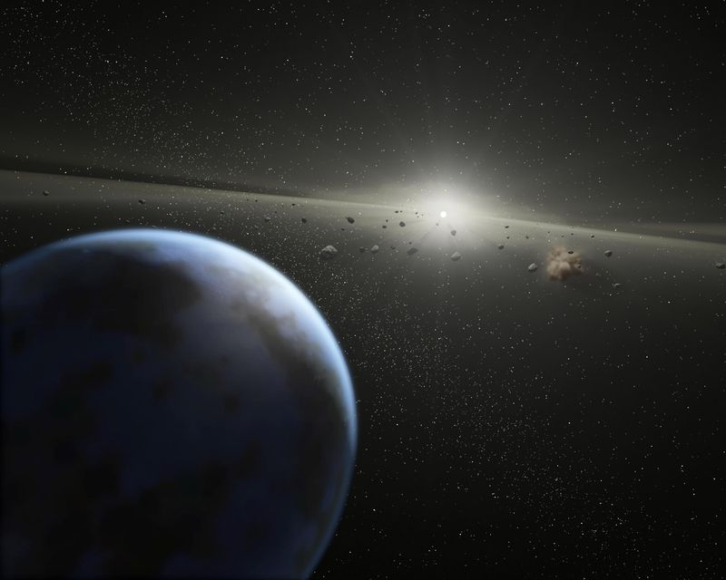 Kisbolygóöv (kisbolygóöv, kisbolygó, aszteroida, aszteroidaöv, )