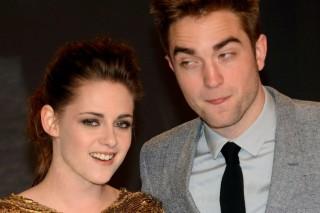 Kristen Stewart és Robert Pattinson (Kristen Stewart és Robert Pattinson)