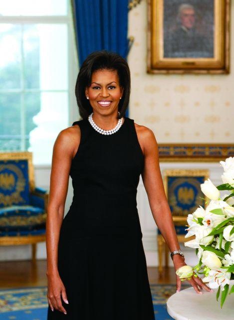 Michelle Obama (michelle obama, )