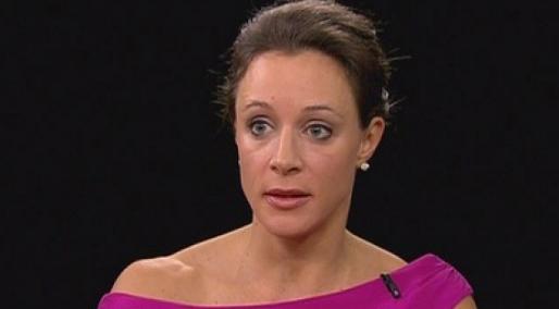 Paula Broadwell (Paula Broadwell)