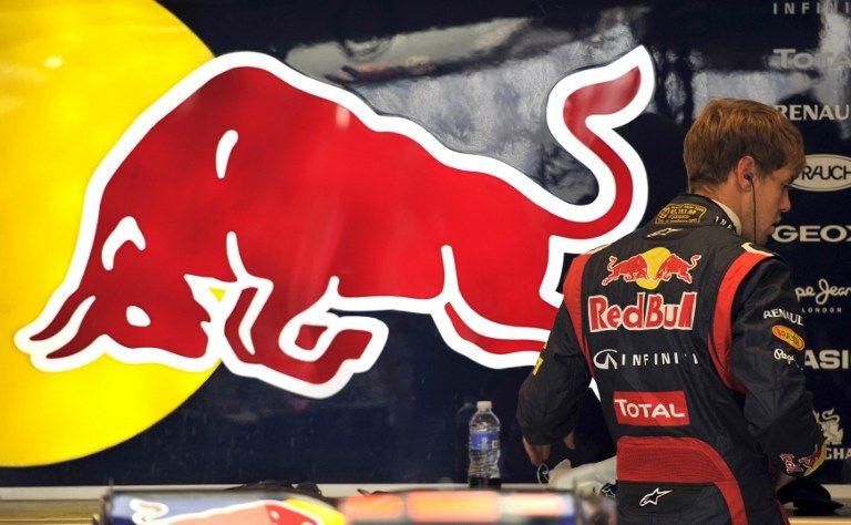 Red Bul lLogo (red bull, logo, )
