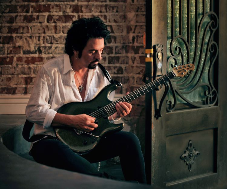 Steve Lukather (Steve Lukather)