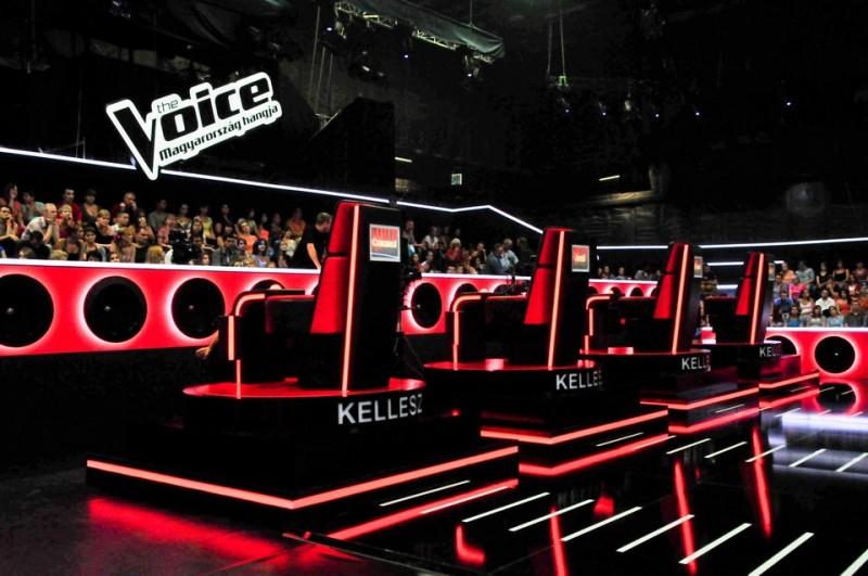 Voice (Voice)