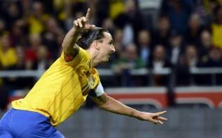 Zlatan Ibrahimovic (zlatan ibrahimovic, )