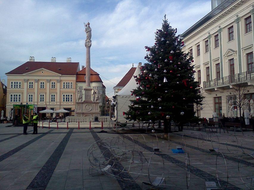 advent Győr (advent Győr)
