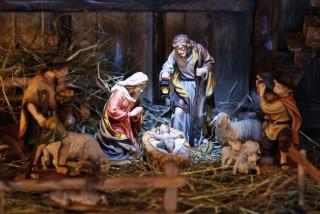 betlehem (karácsony, betlehem, )
