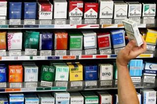 cigaretta (trafiktörvény, cigaretta, cigi)