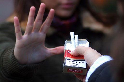 dohányzás (dohányzás)