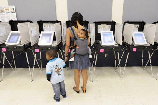elnökválasztás amerikában (elnökválasztás 2012)
