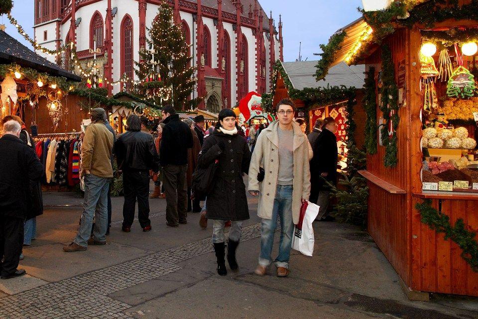 karácsonyi vásár (karácsonyi forgatag)