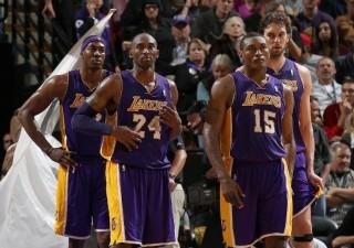 Los Angeles Lakers (nba, kobe bryant, mike brown, los angeles lakers, )