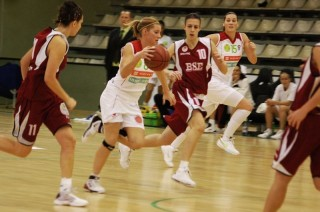női kosárlabda győrben (győr, kosárlabda, )