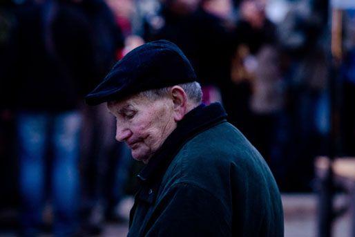 nyugdíjas (nyugdíjas)