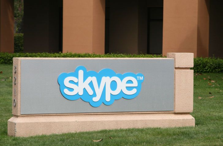 skype (skype)