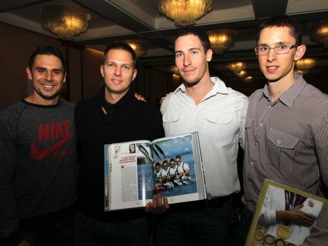 sport 2012 (sport 2012, könyv)