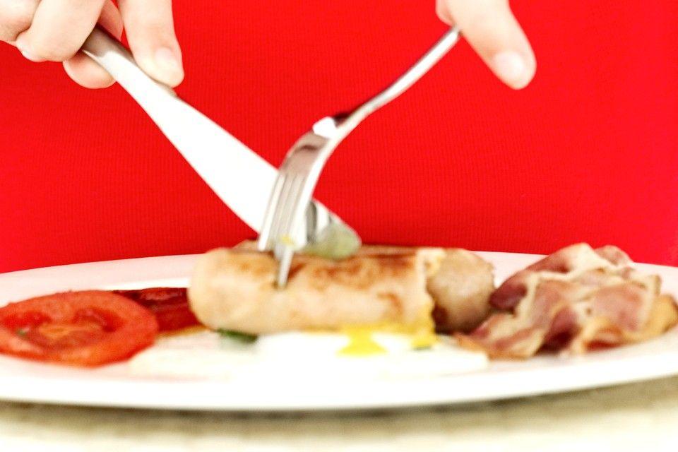 sültszalonna (bacon, szalonna, reggeli, )
