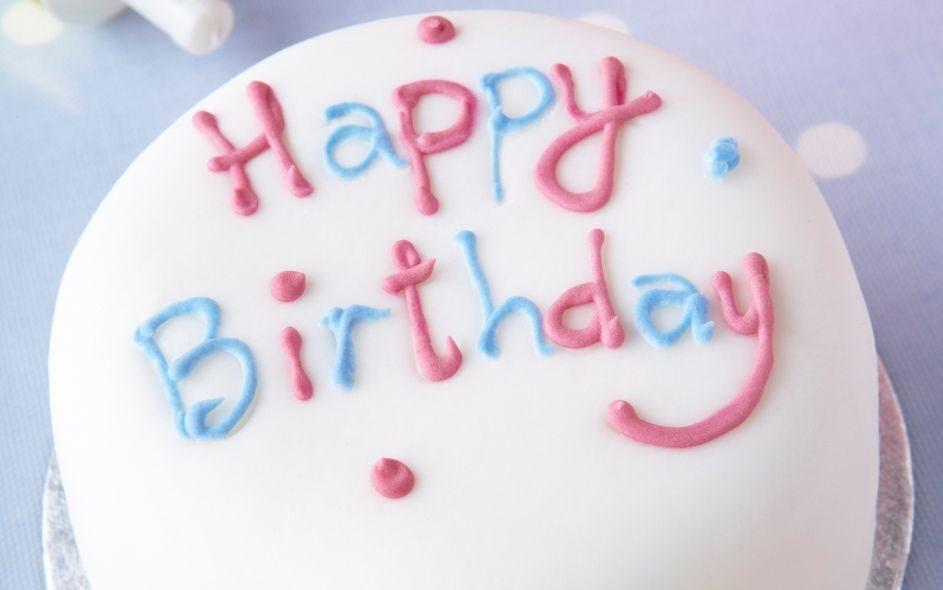 szülinapi torta (születésnap, torta, )