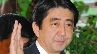 Abe Sindzo (japán, kormáyfő)