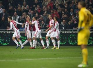 Ajax (ajax, )