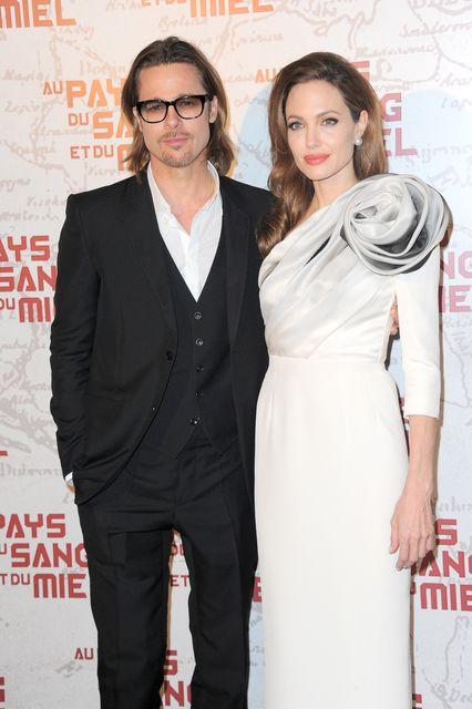 Angelina Jolie és Brad Pitt (Angelina Jolie és Brad Pitt)