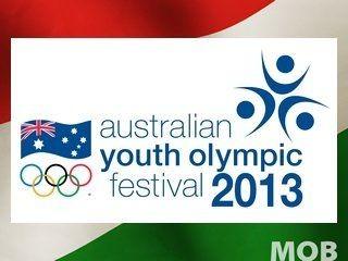 Ausztrál Ifjúsági Olimpiai Fesztivál (ayof, ausztrál ifjúsági olimpiai fesztivál)