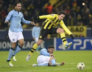 Borussia Dortmund, Manchester City (borussia dortmund, manchester city, )